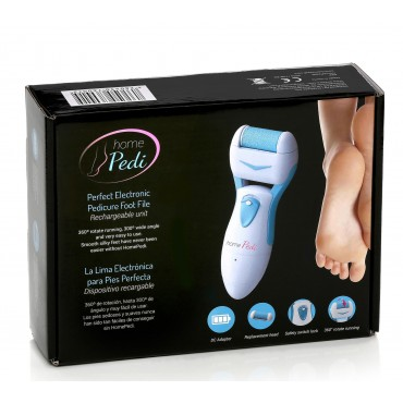 HomePedi Perfect Foot file